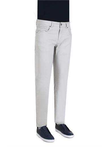 Tween Super Slim Fit Pantolon Gri